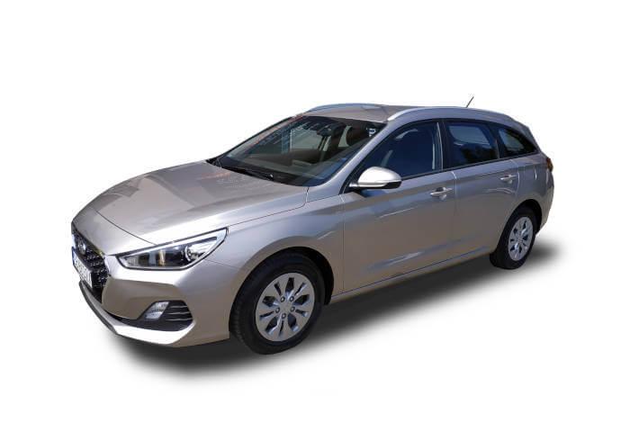 Hyundai i30 Combi Benzyna